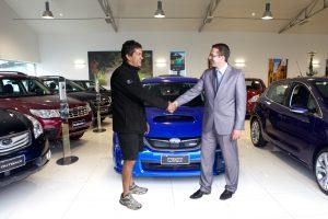 Servicing Wellingtons leading car dealerships